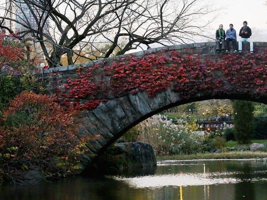 facts about city parks central park 112112