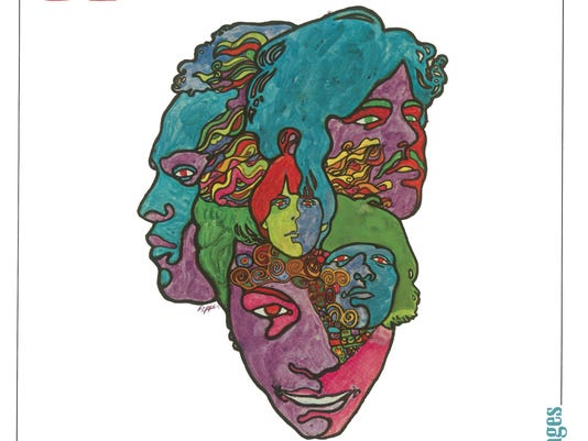 Love's Forever Changes