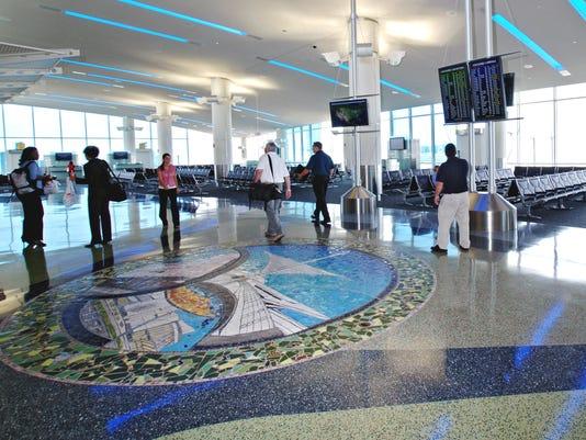 Milwaukee Airport