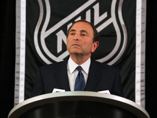 a look at the nhl lockout essay Let's look back at the insanity that was the 2012-13 nhl lockout you could say  this all began over two years ago, when in august 2010, news.
