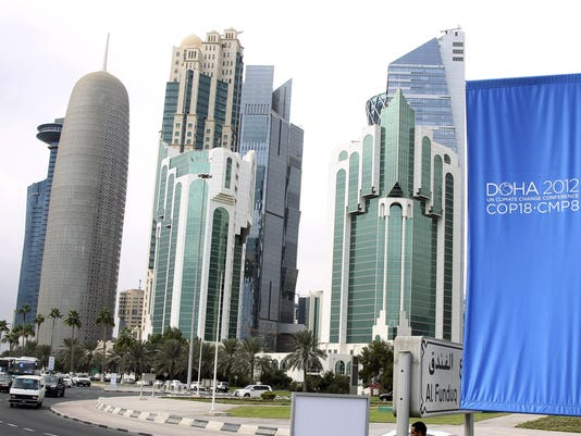 qatar-climate