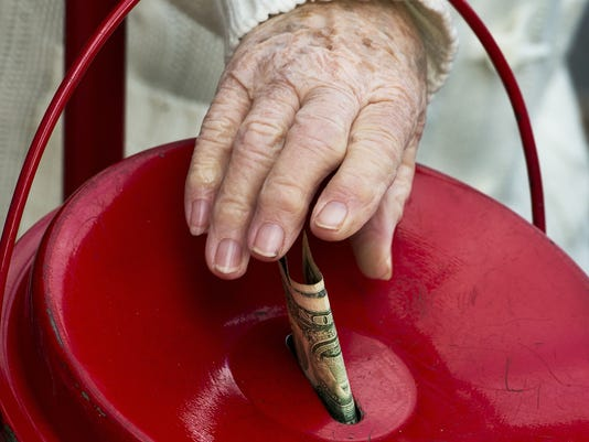 112412 salvation army kettle