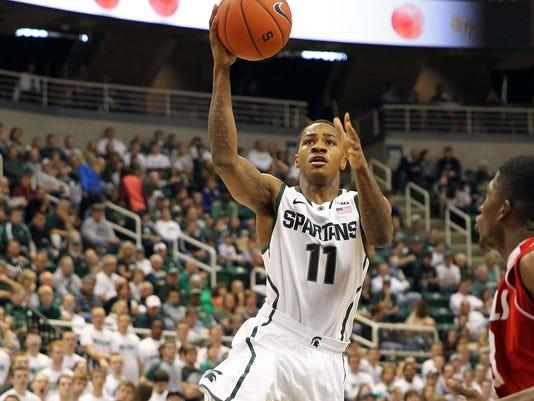Appling Michigan State