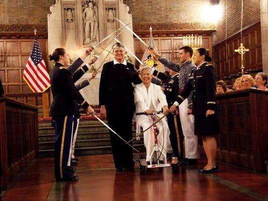 news army modern bride year