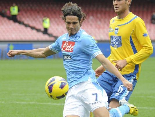 Naples Pescara Soccer