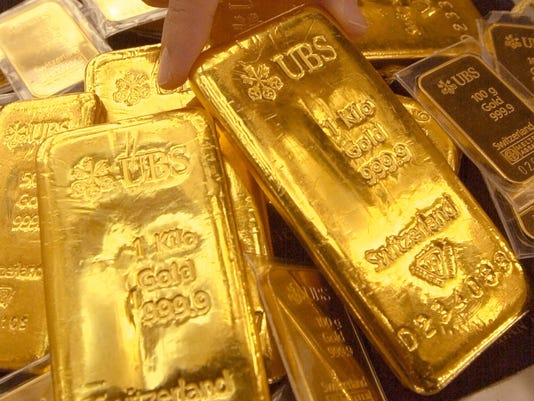 Invest In Gold Bullion Or Gold Mining Companies