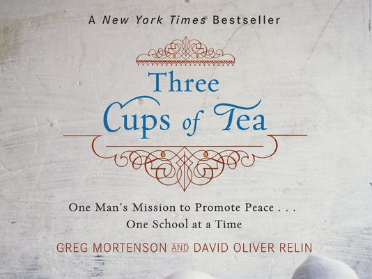 three cups of tea by greg mortenson and david oliver relin essay Three cups of tea greg mortenson & david oliver relin table of contents plot  overview  suggested essay topics how to cite this sparknote.