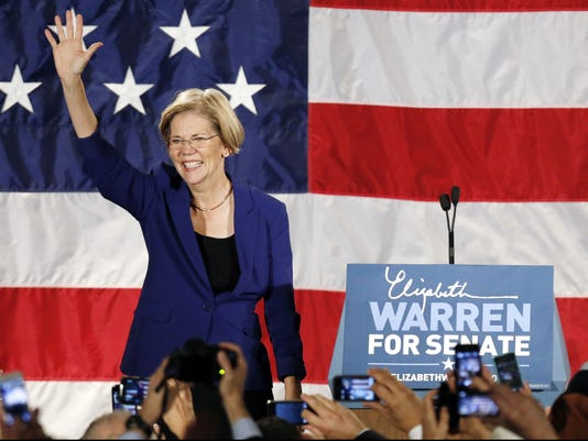 warren-senate