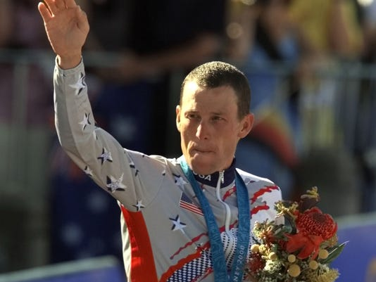 2012-12-05-lance-armstrong-olympic-medal