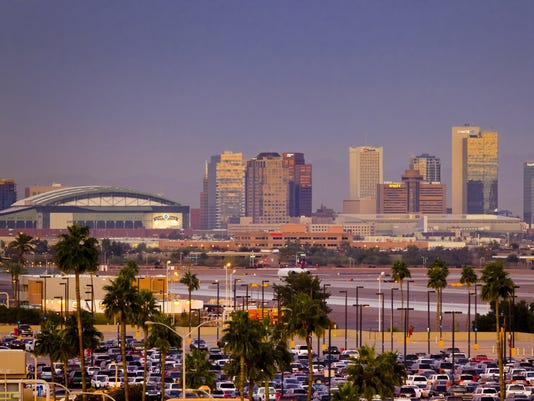 Phoenix Sky Harbor International Airport Guide