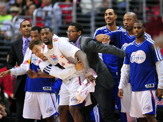 120812 Clippers beat Suns