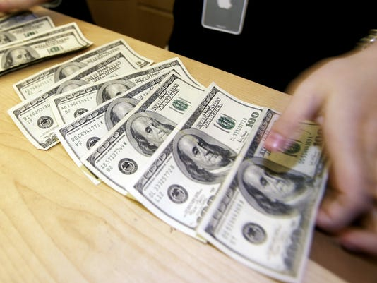 cash return fraud 2007