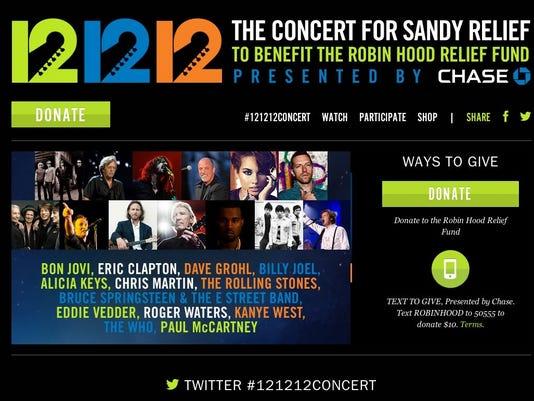 12 12 12 concert