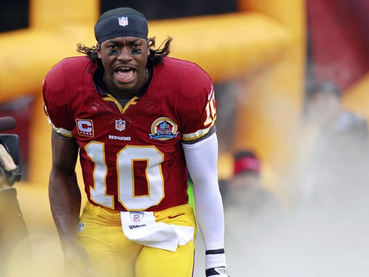 Robert Griffin Iii S Dad Responds To Rob Parker