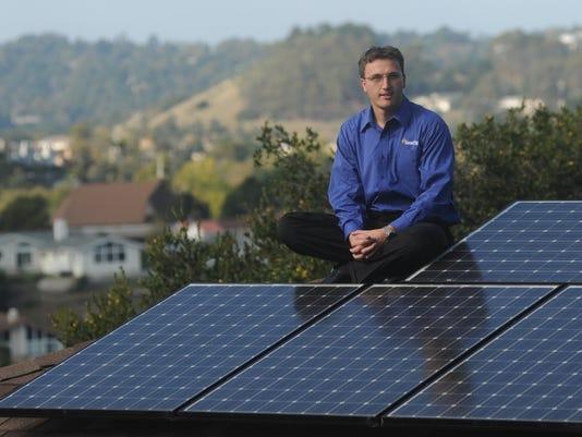 solarcity rive