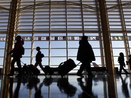 Reagan National Airport guide