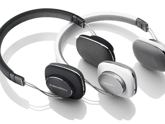 Bowers Wilkins headphones