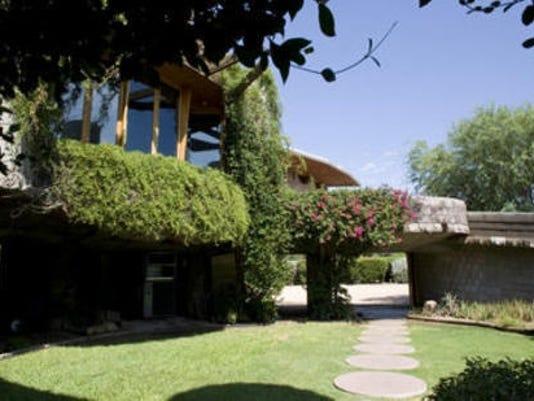 GAN WRIGHT HOUSE 122112