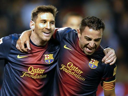 2012-12-22 Lionel Messi