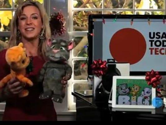 Jennifer Jolly gifts apps