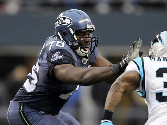 12/22/2012 Russell Okung