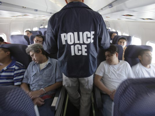ice immigration deportation