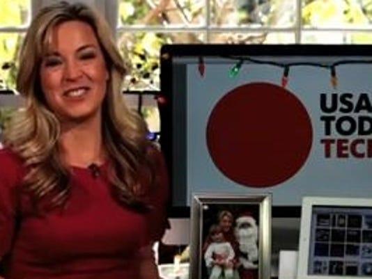 Jennifer Jolly santa app