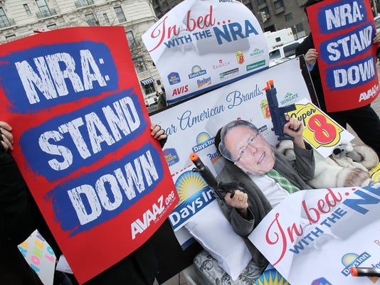 nra stand down
