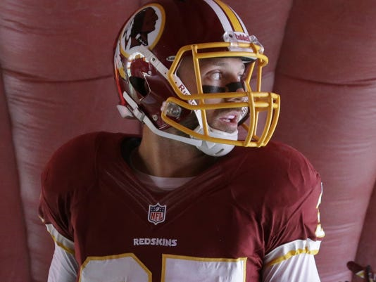doughty redskins