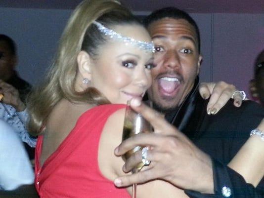 Mariah Nick