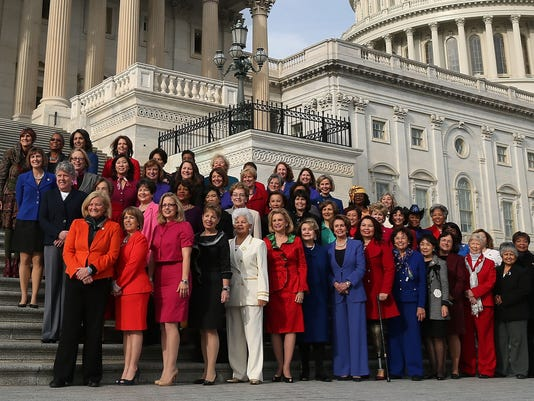 democratic-women