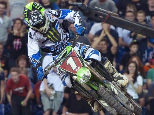 supercross 1-4-2013