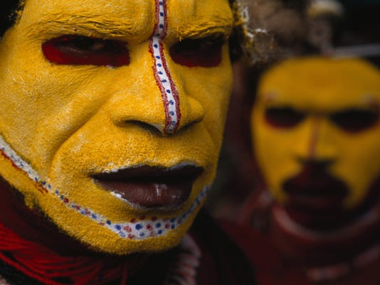 national geographic 125 tribesmen 2013