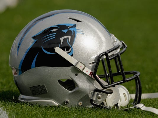 panthers gettleman