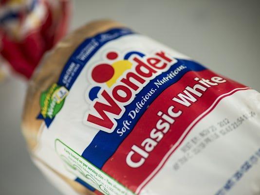 hostess wonder bread 2012