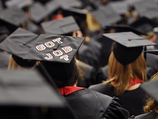 your say 0113 graduation