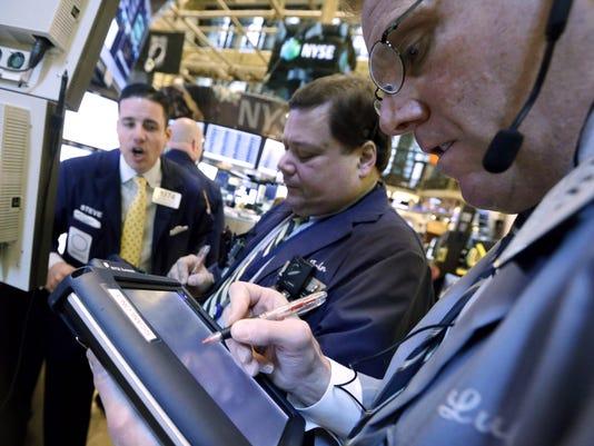 nyse floor traders jan 10 2013