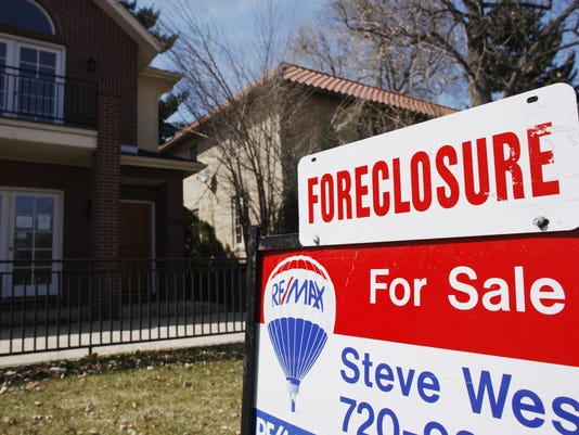 your say 0115 foreclosure