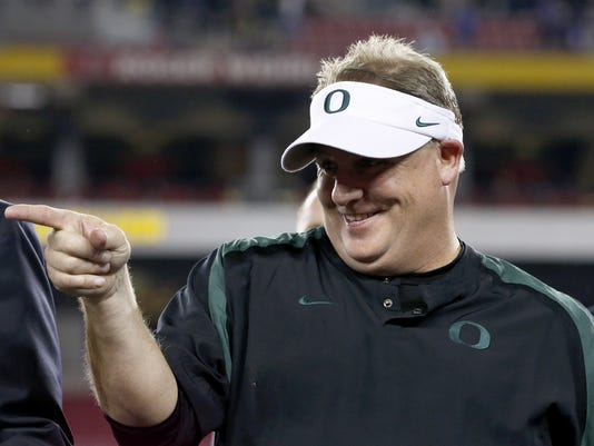 how chip kelly