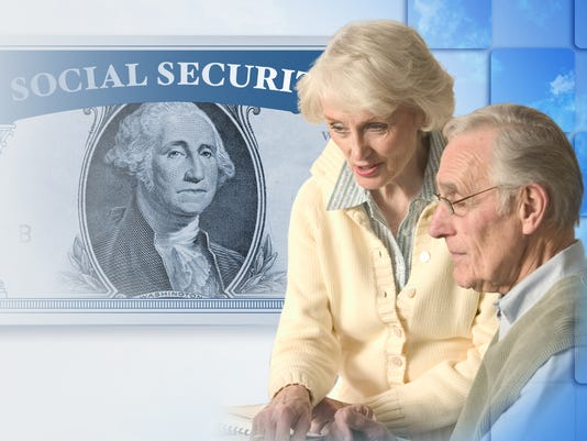 social security couples