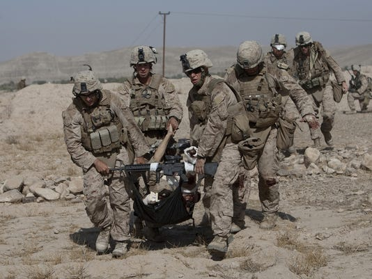 the effects of nontraditional warfare on american troops in afghanistan and iraq As obama's tenure ends, us wars drag on a series of promises to nato, baghdad and kabul have solidified america's continued war footing through the end of the obama administration.