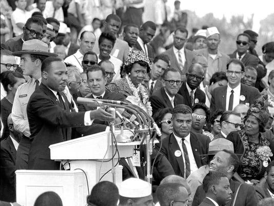 MLK obama oped