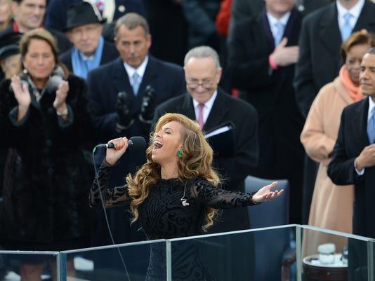 beyonce national anthem
