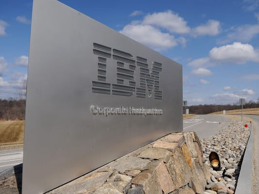 ibm sign march 20 2009