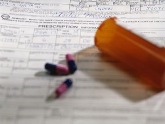 pills insurance hmo thinkstock