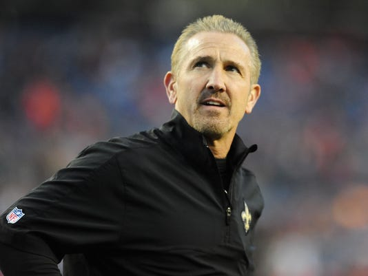 2013-01-24 Steve Spagnuolo fired