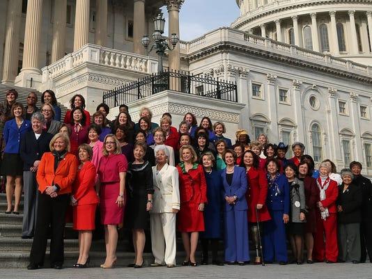 neuharth women