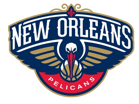 New Orleans unveils new nickname, logo, color scheme
