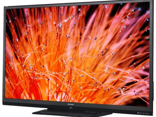 sharp 70 inch TV