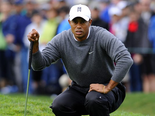 2013-1-27 tiger woods after three rounds
